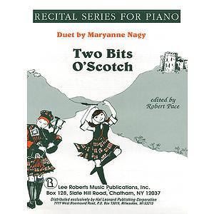 Duets, Yellow (Book II) - Two Bits O' Scotch