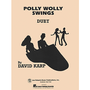 Polly Wolly Swings