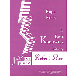 Jazz-Rock (Multi-Level), Raga Rock