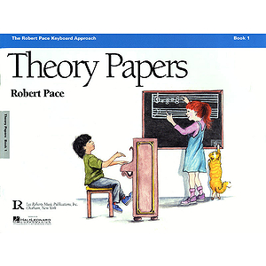 Theory Papers, Book 1