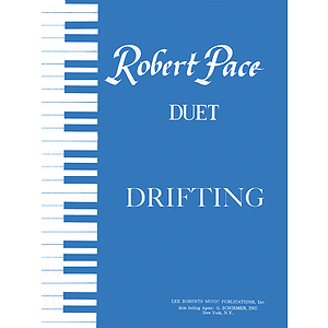Duets, Blue (Book I) - Drifting