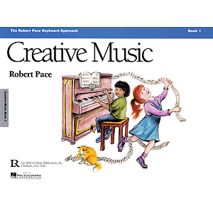 Creative Music, Book 1