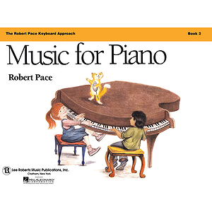 Music for Piano, Book 2