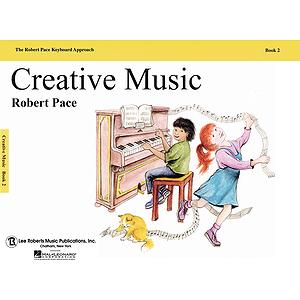 Creative Music, Book 2