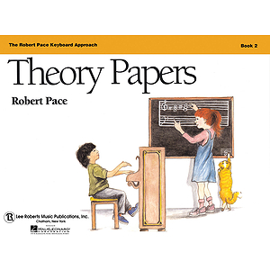 Theory Papers, Book 2