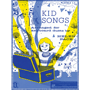 Duets Yellow (Book II), Kid Songs