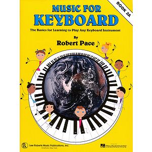 Music for Keyboard - Book 2A