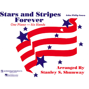 The Stars and Stripes Forever March