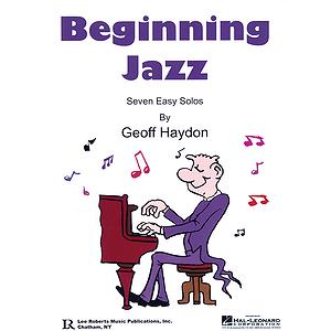 Beginning Jazz