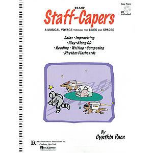 Grand Staff-Capers
