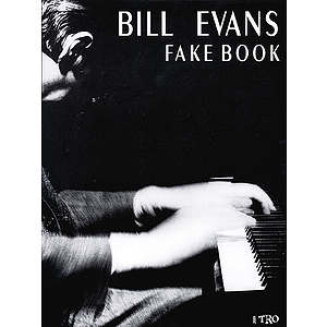 Bill Evans Fake Book