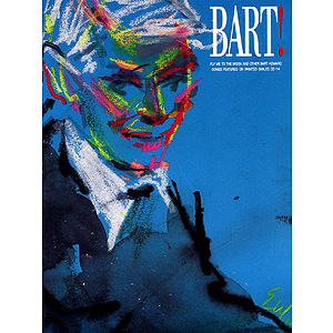 Bart! Songs by Bart Howard