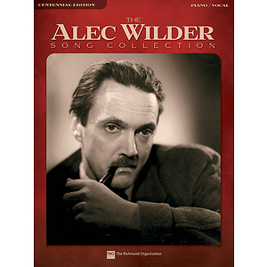The Alec Wilder Song Collection