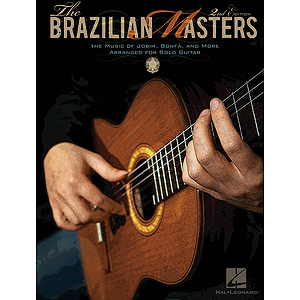 The Brazilian Masters - 2nd Edition