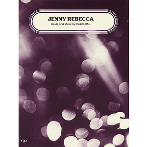 Jenny Rebecca