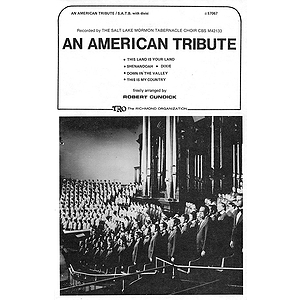 An American Tribute (Medley)