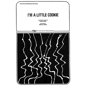 I'm a Little Cookie