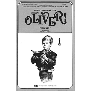 Oliver! (Choral Selections)