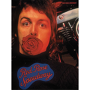Paul McCartney - Red Rose Speedway