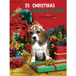 35 Christmas Songs and Carols