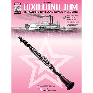 Dixieland Jam