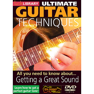 All You Need to Know About Getting a Great Sound (DVD)