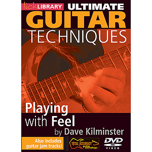 Playing with Feel (DVD)