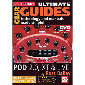 POD 2.0 &amp; POD XT (DVD)