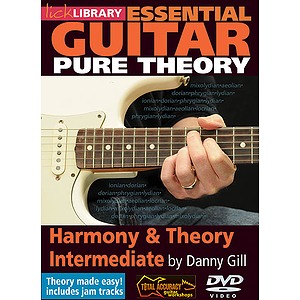 Harmony &amp; Theory (DVD)