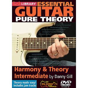 Harmony & Theory (DVD)