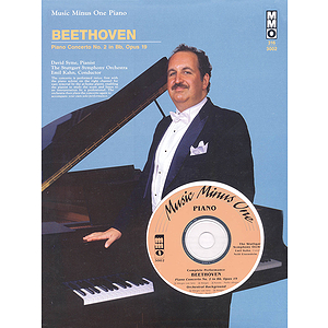 Beethoven - Concerto No. 2 in B-flat Major, Op. 19