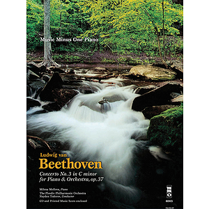 Beethoven - Concerto No. 3 in C Minor, Op. 37