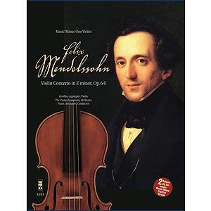 Mendelssohn - Violin Concerto in E Minor, Op. 64