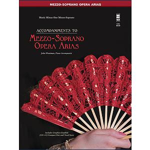 Famous Mezzo-Soprano Arias