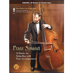Simandl - Complete Etudes