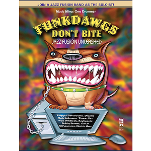 Funkdawgs - Jazz Fusion Unleashed