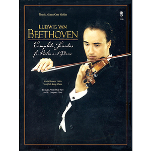 Beethoven: Complete Sonatas for Violin & Piano