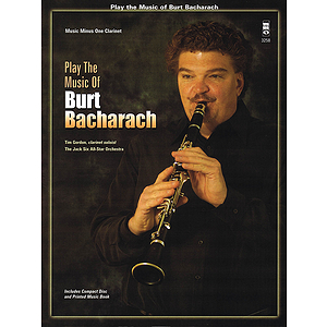 Play the Music of Burt Bacharach