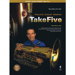 Pacific Coast Horns, Volume 1 -¦Take Five