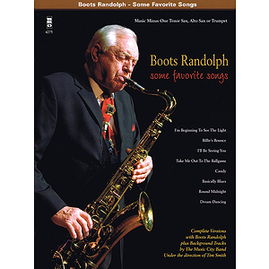 Boots Randolph - Some Favorite Songs