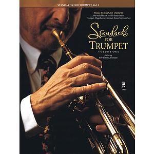 Standards for Trumpet, Vol. 1