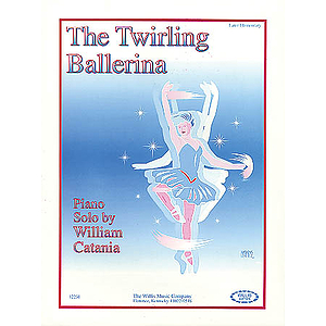 The Twirling Ballerina