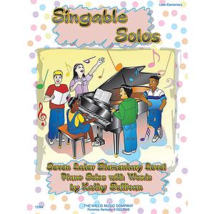 Singable Solos