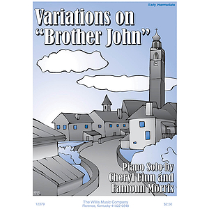 Variations on Brother John