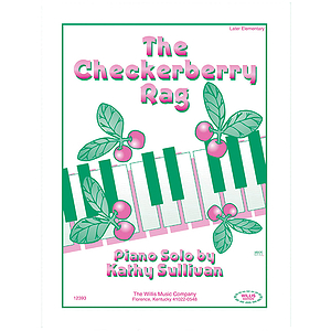 The Checkerberry Rag