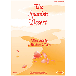 The Spanish Desert
