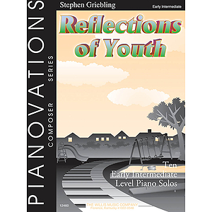 Reflections of Youth