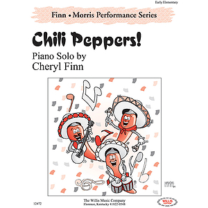Chili Peppers!