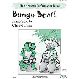 Bongo Beat!