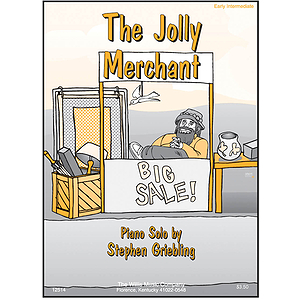 The Jolly Merchant